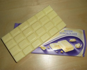 wei e schokolade schokolade leicht selber machen rezepte. Black Bedroom Furniture Sets. Home Design Ideas